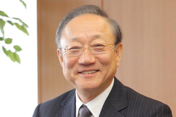 経営ひと言/ビッグローブ・中川勝博社長「サポートを強化」   人物 ...