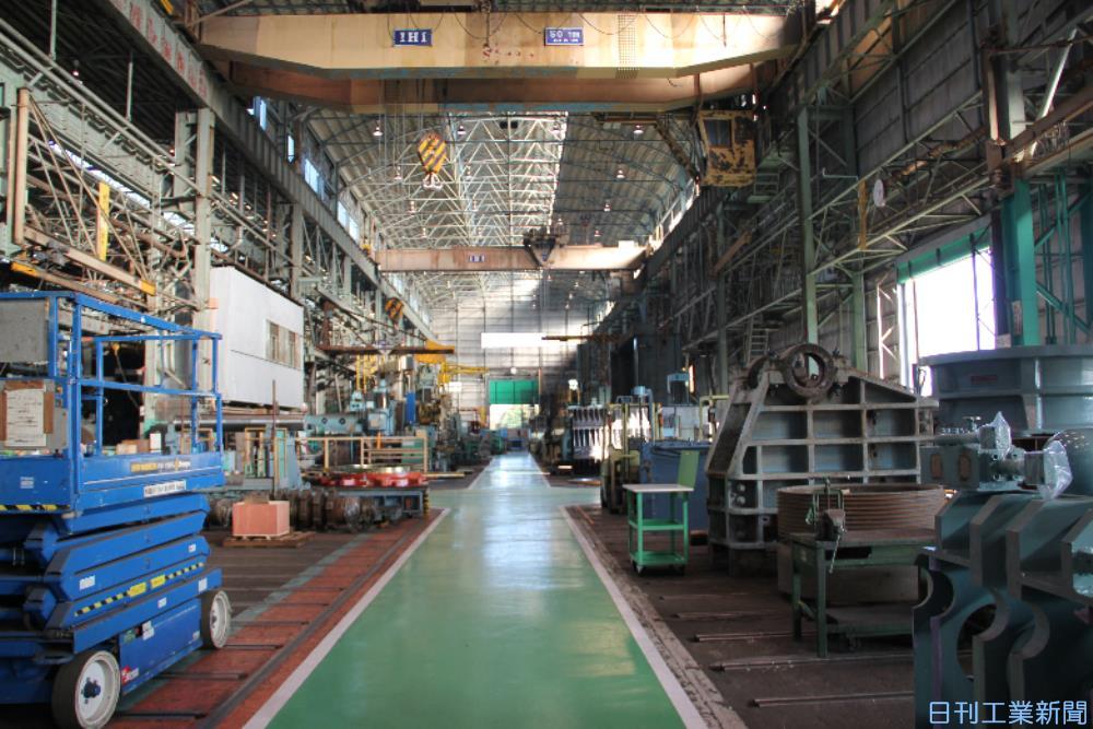 アーステクニカ、千葉・八千代工場を増強−3億円投じ設備更新   機械 ...