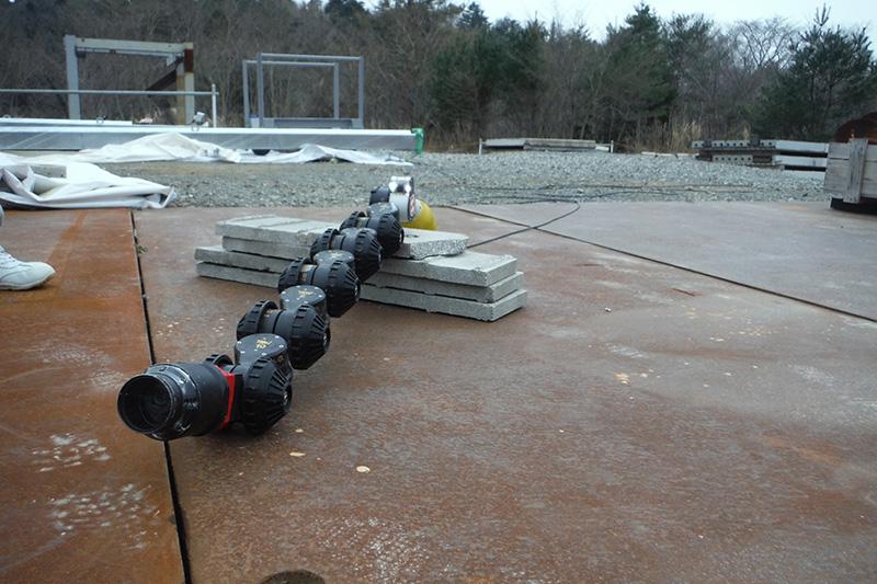 コロナ 清水 建設