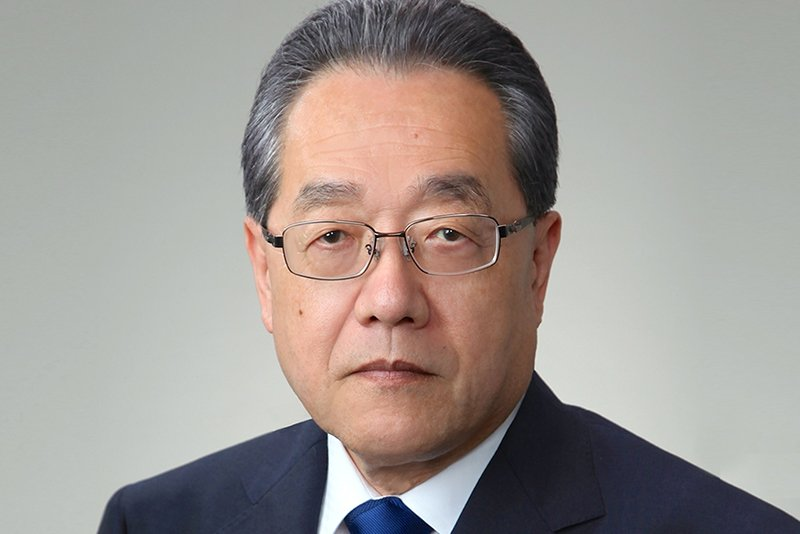 朝日信用金庫、理事長に橋本宏氏...