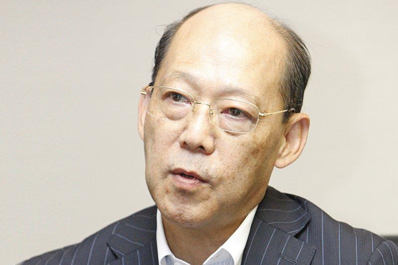 挑戦する企業/三井造船(15)三...