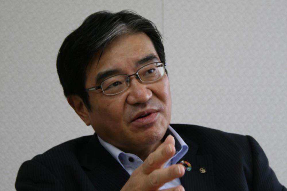 新頭取登場/群馬銀行・深井彰彦氏 「価値実現」ビジネスへ転換 | 人物 ...