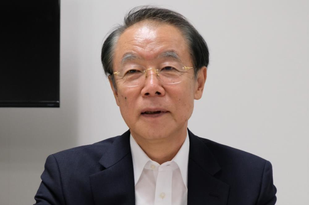 インタビュー/日本弁理士会関西会会長・吉竹英俊氏 知財活用、成長 ...