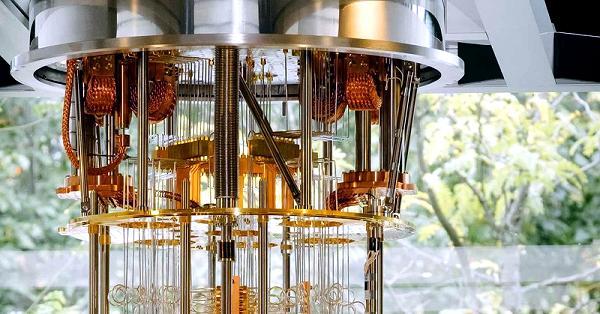 【電子版】米IBM、20量子ビットの商用量子電算機を年内クラウド提供へ 50量子ビット機の試作も成功