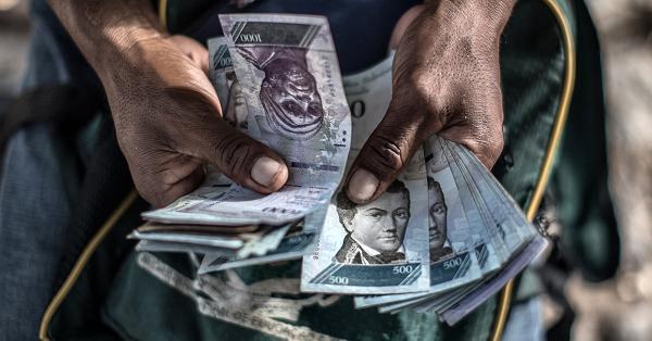 【電子版】ベネズエラ、通貨ボリバル切り下げ 額面1000分の1に