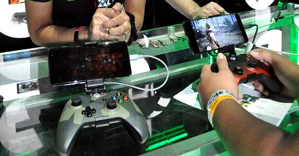 【電子版】米ゲーム見本市「E3」開幕 クラウドゲームでIT系企業に存在感